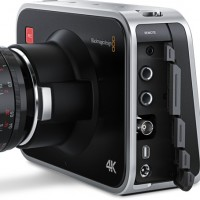 4K BMPC connections