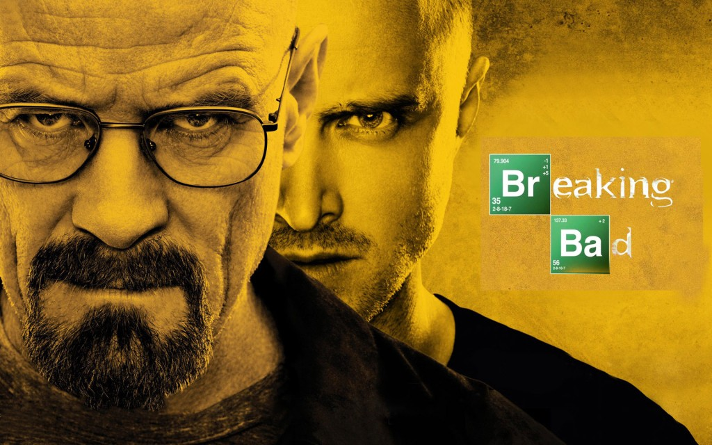Breaking Bad AMC