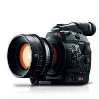 Canon C500 4K Shooters