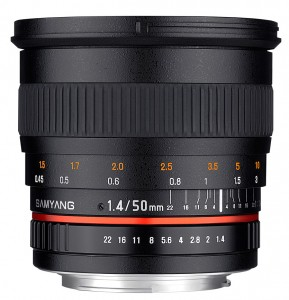 50mm-1.4-front 4K shooters