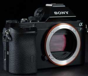 Sony-Alpha-7-S large