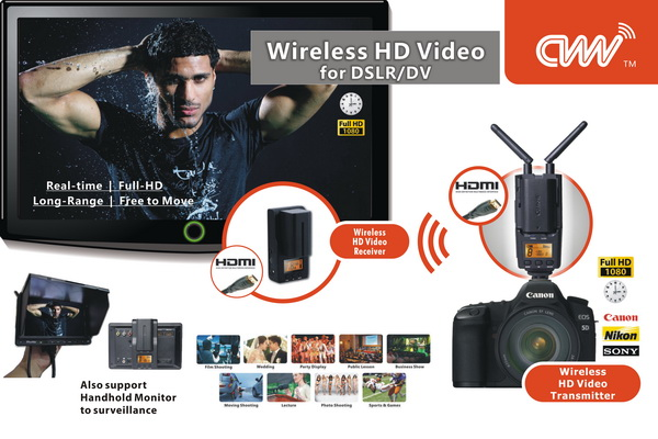 Wireless Video 01