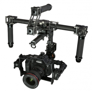 AllSteady-5PRO-3-Axis-Gimbal