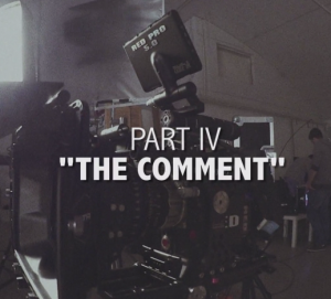 12 Cameras Test Part IV the Comment 4K Shooters