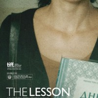 The Lesson Poster 4K Shooters