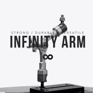 Infinity_Arm_Cover