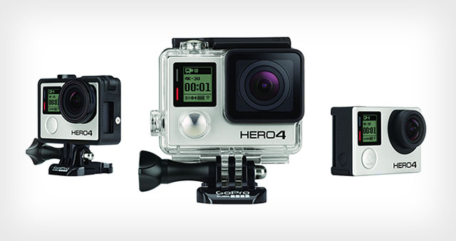 a firmware update for the new gopro hero just released