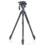 Benro S6 Video Head and Legs kit 150x150_fit