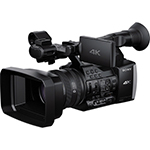 Sony FDR-AX1 4K Camcorder_150x150