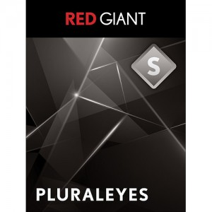 Red Giant Plural Eyes