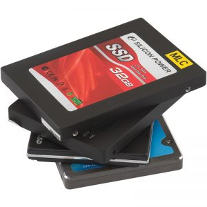 SSDs_Cover