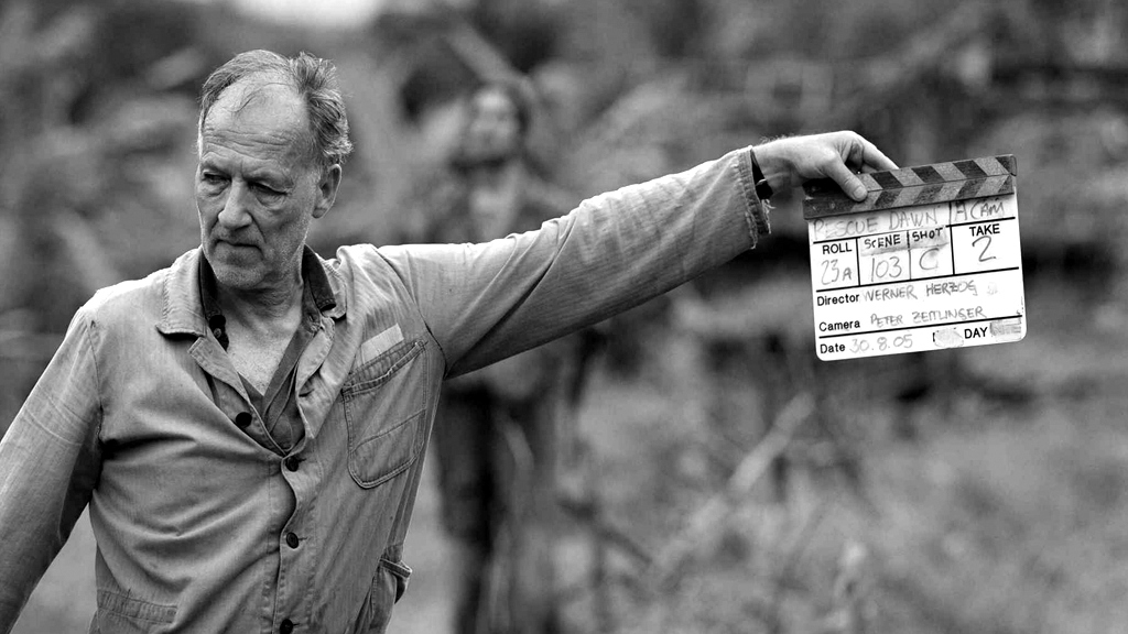 Walking the thin line of the unscripted directing for for Werner herzog t shirt