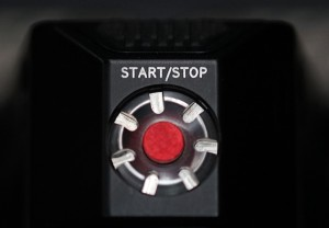 Red Weapon Start Stop