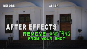 After_Effects_Remove_Everything