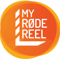 Rode Reel 2015 Logo