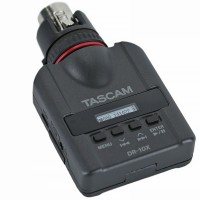 Tascam_DR-10X_Cover