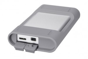 Sony New Thunderbolt HDD-1TB