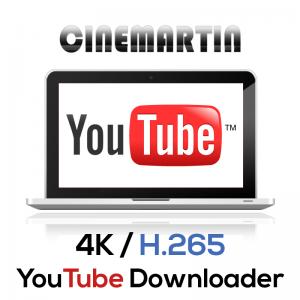 Cinemartin YouTube Downloader