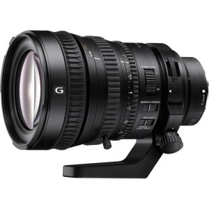Sony 28-135mm f4 OSS Lens