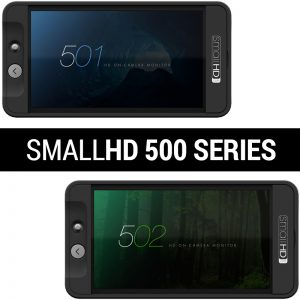 SmallHD_500_Series_Cover_01