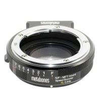 Metabones Speed Booster XL Nikon G to MFT