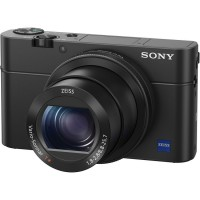 Sony RX100 IV_Cover