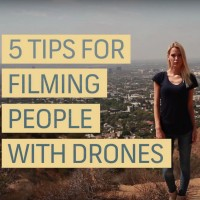 Filming_People_With_a_Drone