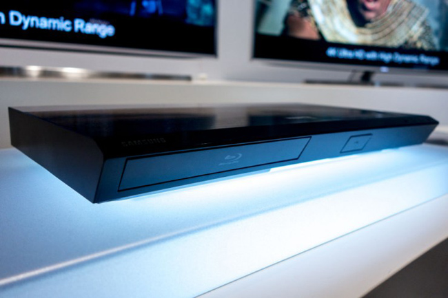 Samsung_UBS-K8500_Blu-ray_Player