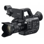Sony FS5 To Get 1080p/120 Continuous Slow-Motion with (Paid) Upgrade in July