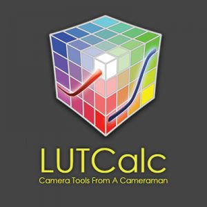 LUTCalc_Cover