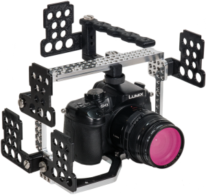true grip cage gh4 full