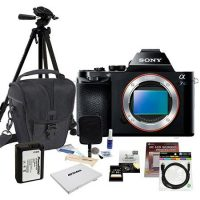 Black Friday Deals SOny A7s Adorama B&H amazon