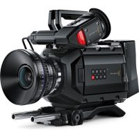 Blackmagic URSA Mini 4.6K EF camera
