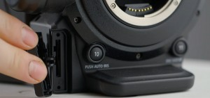 Canon_C300_mark_II_SD_Card_Slot