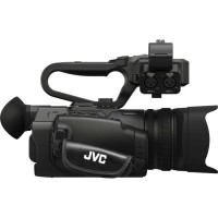 JVC GY-HM200SP Streaming Camcorder
