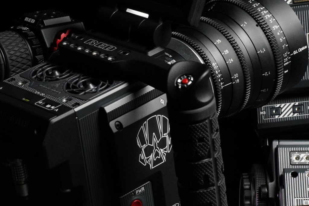 Gorgeous New Footage From The 4 5k Red Raven 4k Shooters