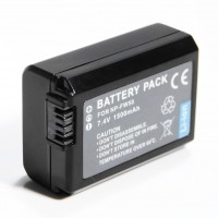 NP-FW50_Battery