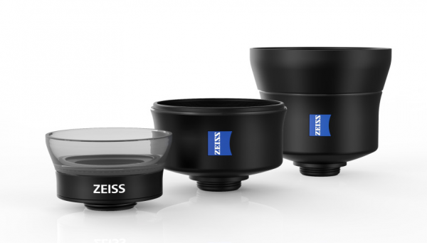 Zeiss Fellowes Brands ExoLens for iPhone 6S