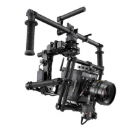 Hawk-woods sticky battery Alexa Mini