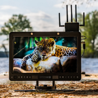 SmallHD HDR Production Monitors NAB 2016 4k shooters