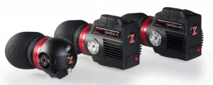 Zacuto Gratical EVF range Gratical Eye, Gratical HD and Gratical X EVF