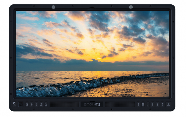 SmallHD 2403 HDR Monitor 24 inch