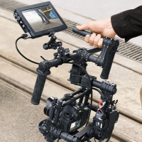 Blackmagic Video Assist 4K 7-inch touchscreen display NAB 2016