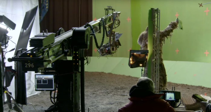 Game of thrones season 6 VFX