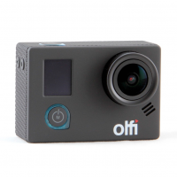 OLFI 4K HDR Action Camera
