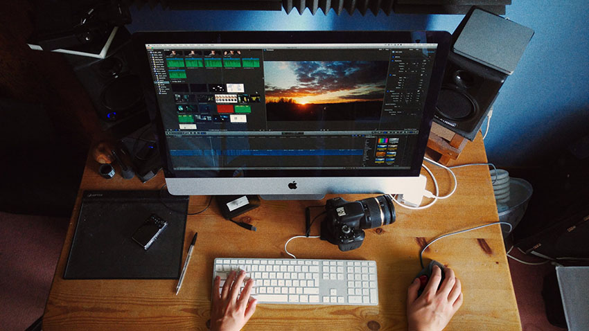 A Comprehensive Guide To Managing Your Video Editing
