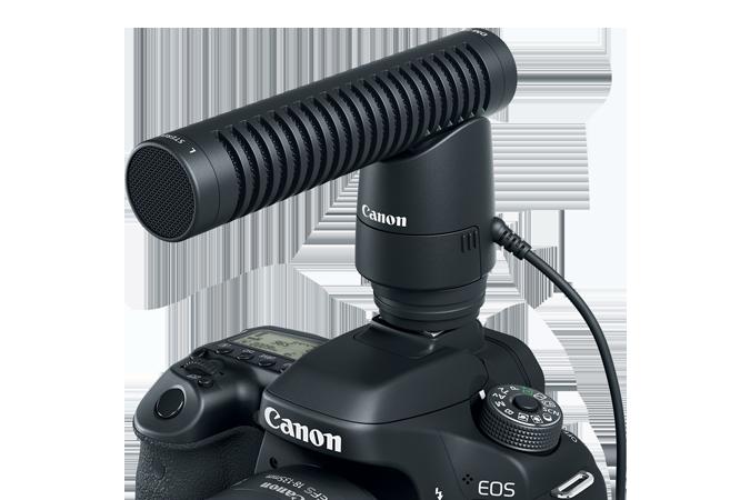 dm-e1 canon
