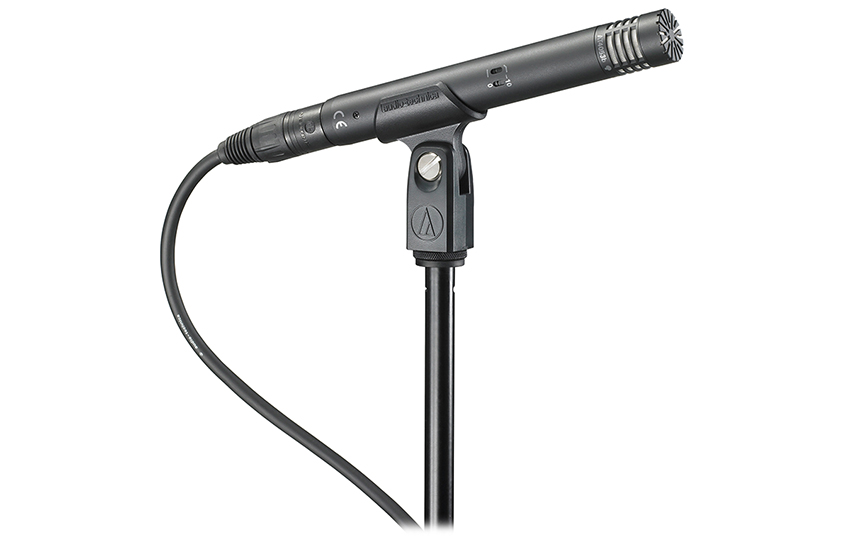 Audio Technica AT4053b_Boom_Mic