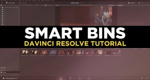 Working_with_Smart_Bins_in_Resolve_12.5_01