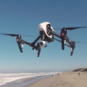 Flying_a_UAV_Above_Water_Square